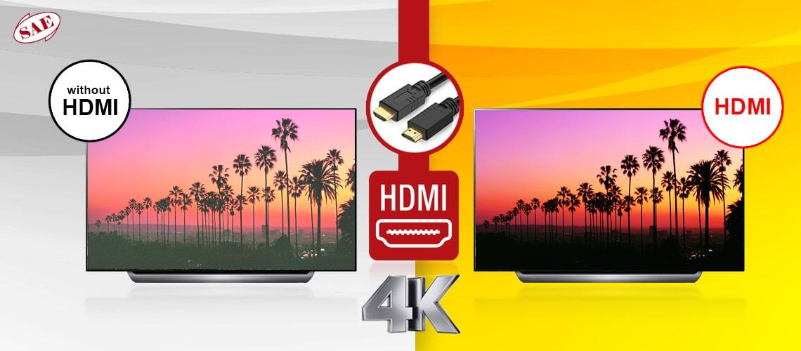 بررسی تکنولوژی HDMI
