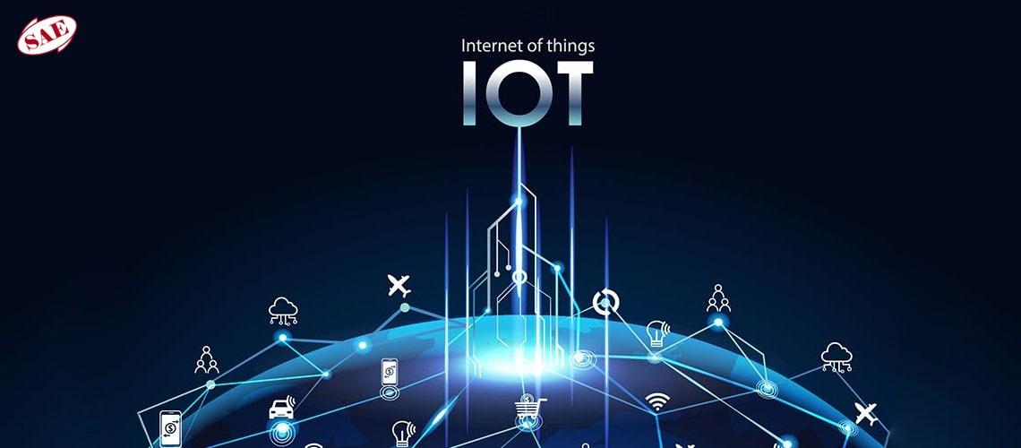 اینترنت اشیاء (IoT)